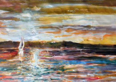 Artem Naples painted