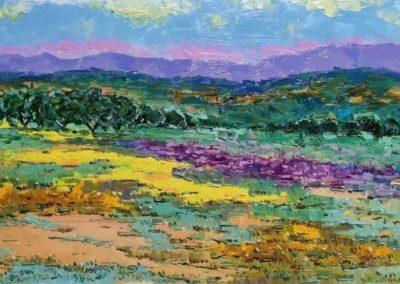 landscape colours